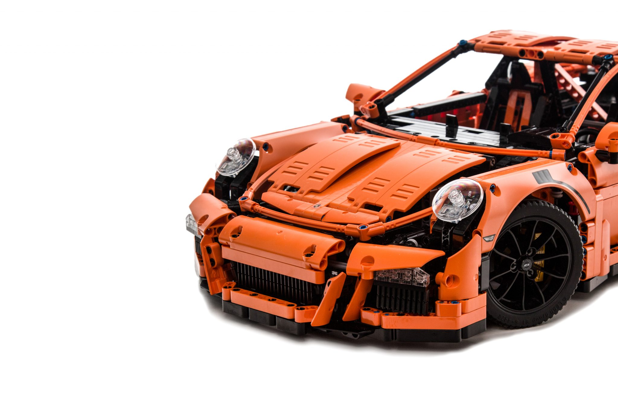 lego porsche 911 gt3 rs shift n 39 shot. Black Bedroom Furniture Sets. Home Design Ideas
